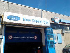 New-diesel-car-autorizzata-ford