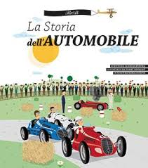la storia dell'automobilie