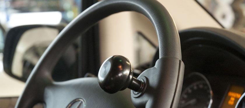 New Diesel car dispositivi guida
