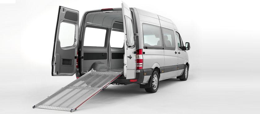 New Diesel car soluzioni trasporto