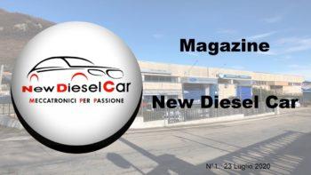 Permalink to: il nostro Magazine